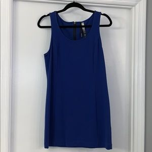 Kensie size L cotton tank dress